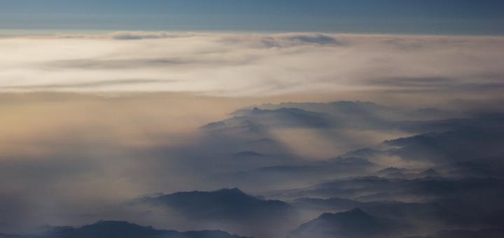 движение воздуха и энергий