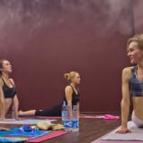 Термо йога