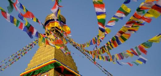 катманду храм