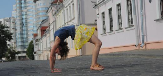 йога в троицком