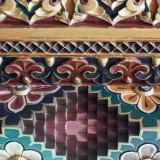 андалузская керамика