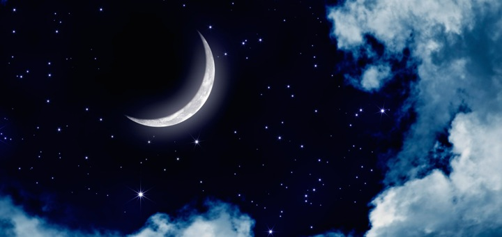 серп луны