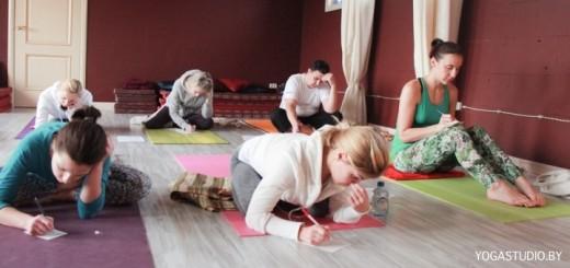 подготовка учителей йоги