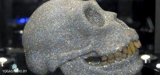 Капалабхати или сияющий череп