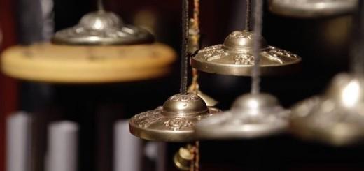 тибетские колокольчики караталы