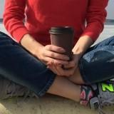 йога и кофе
