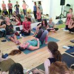 семинар по Аштанга йоге