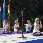 день йоги минск 2016