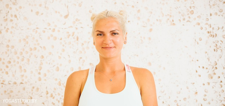 Кристина Тарасевич