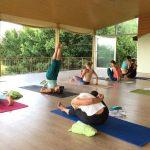 майсорский стиль аштанга йога