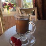 кофе йога-дом