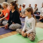 YogaStudio.by 18 лет