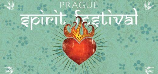 Prague Spirit Festival