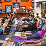 йога класс в майсоре