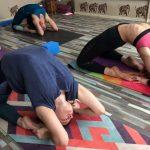 4 выпуск om-yoga-school
