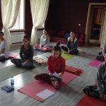йога-дом жизненные циклы