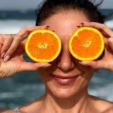 детокс апельсины