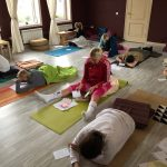 йога дом процветание