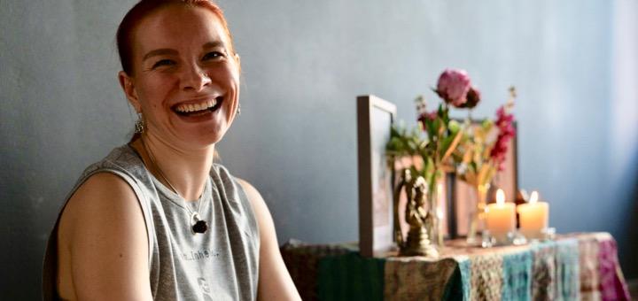 Дарья Глушкова