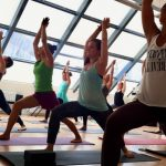 день йоги