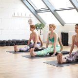 йога критического выравнивания